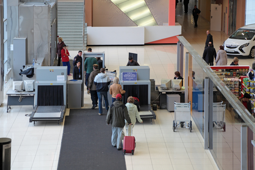 improving tsa security process We reviewed the transportation security administration's (tsa) controls over the vetting of aviation workers possessing or applying for credentials that allow unescorted access to secured areas of commercial airports.