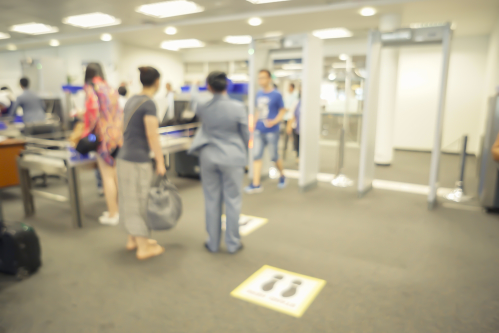 Art Subcommittee Minnesota Gov: TSA Installs State-of-the-art Body Scanners At Six