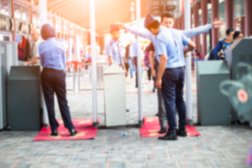TSA Fails 80 Percent Of Undercover Screening Tests, Seeks 3D Scanners