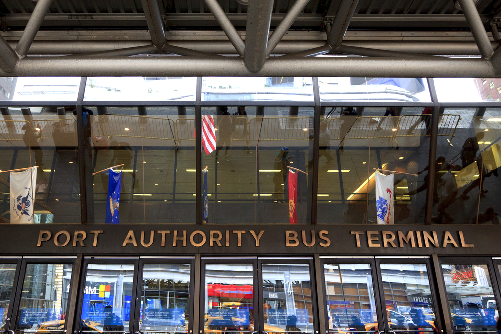What we know about the Port Authority terror blast in Manhattan