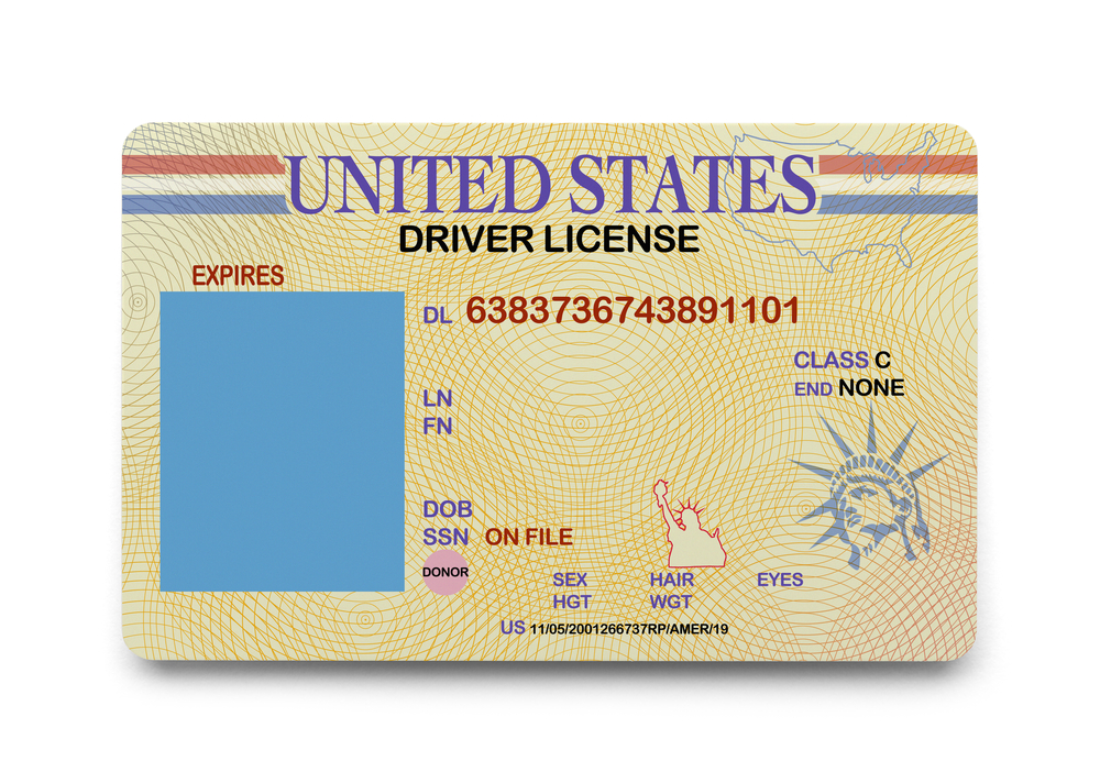 California Drivers Must Upgrade to the New Real ID