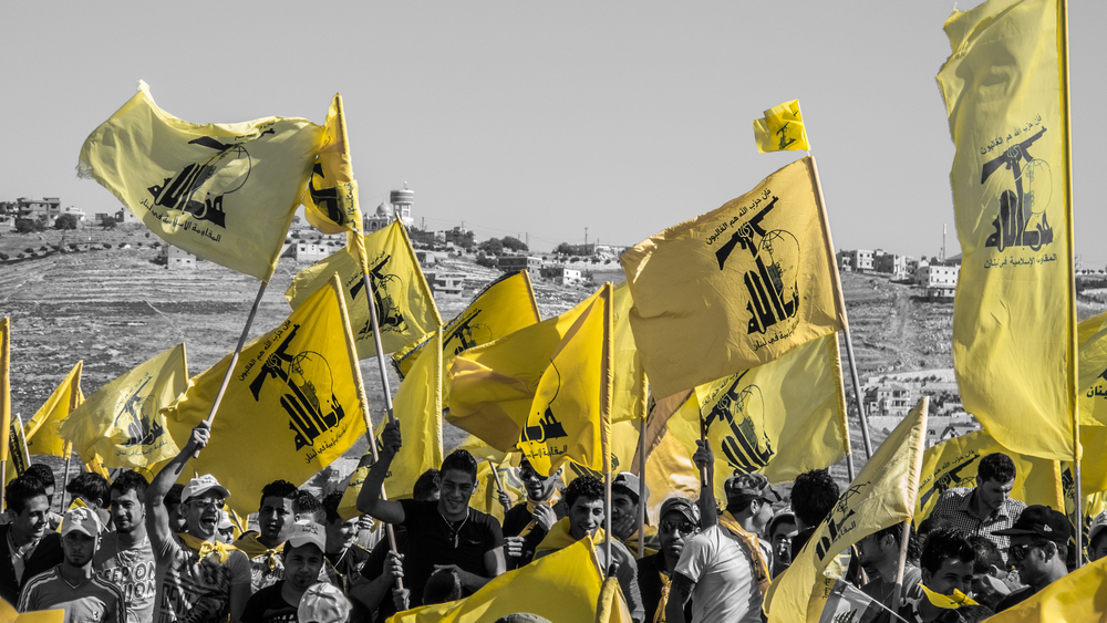 US Treasury Department sanctions 6 people, 7 firms under rules against Hezbollah