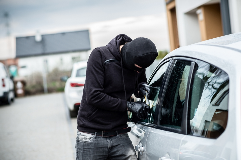 Global Conference Examines Vehicle Crime Criminal Activity Homeland Preparedness News
