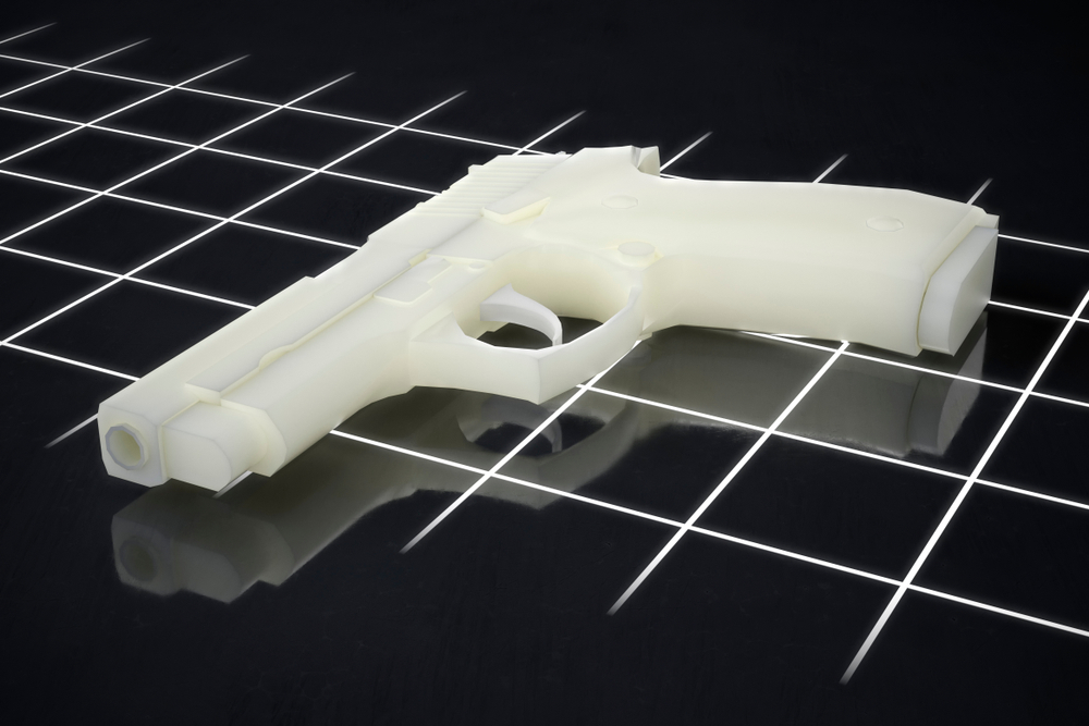 UConn professor explains 3D printers after gun blueprints blocked