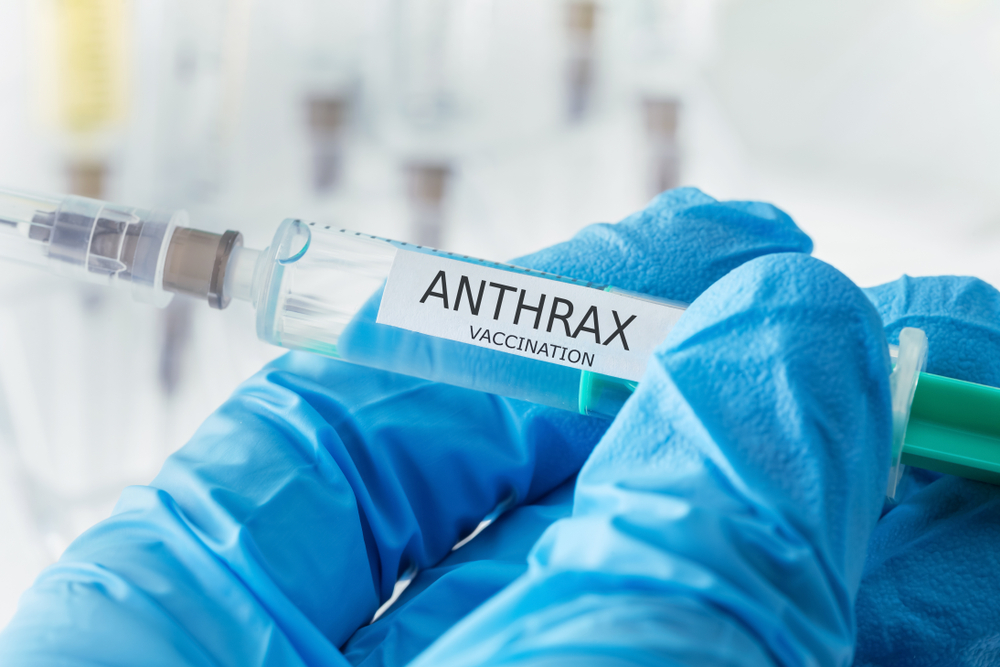 Emergent BioSolutions launches Phase 3 trial of anthrax ...