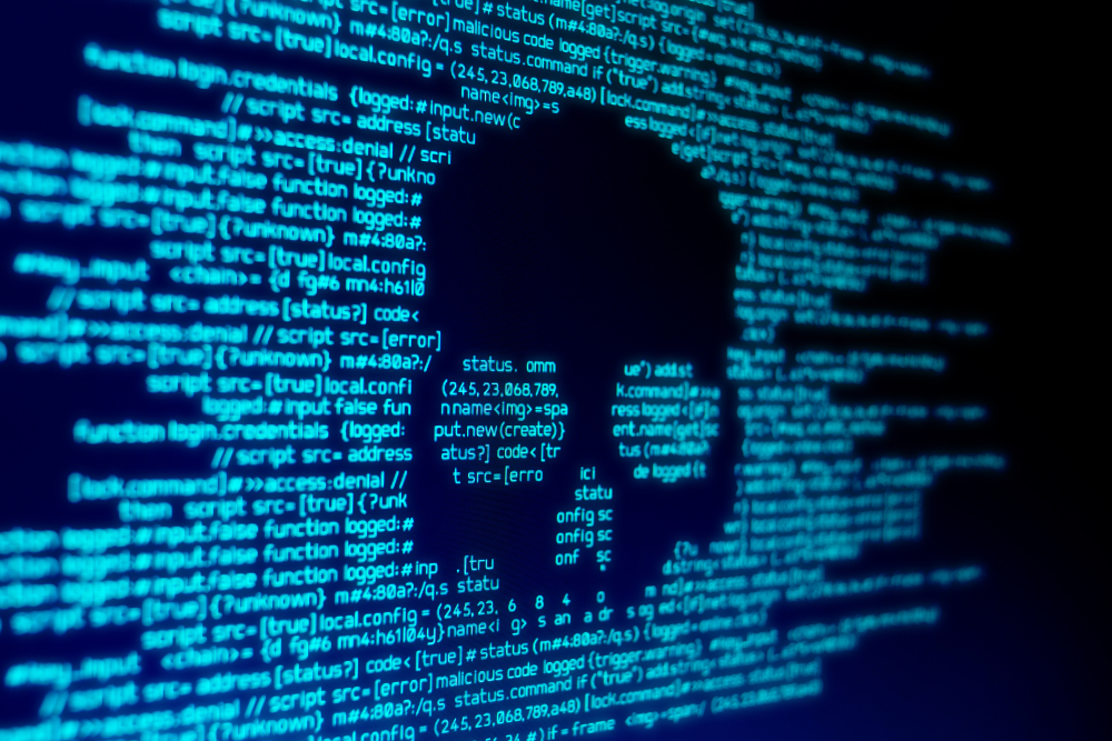 Operation dismantles cyber-criminal network trying to steal
