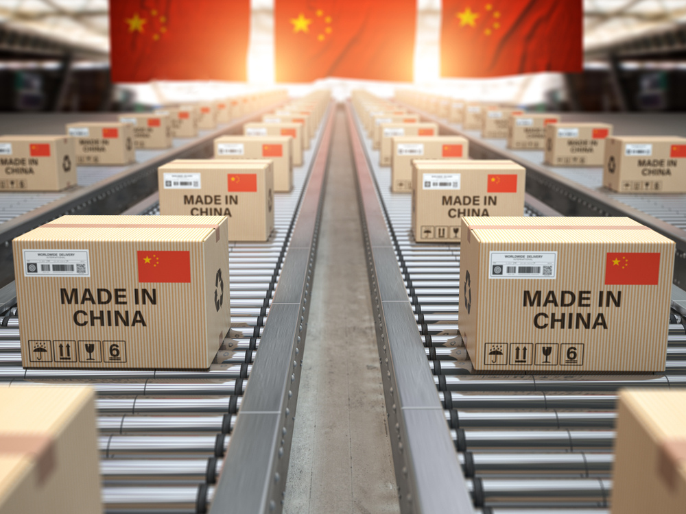 Coronavirus prompts FDA to detail screening of Chinese-made products