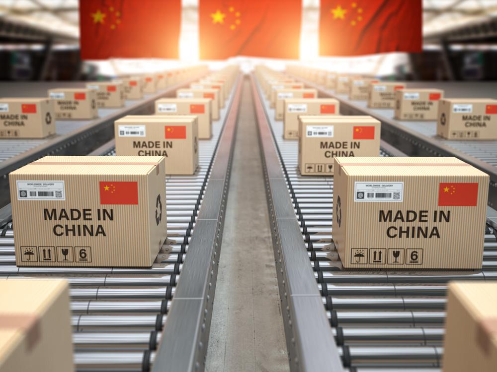 FDA says coronavirus not hindering efforts to monitor products from China