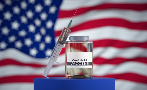 Federal public health leaders relay timeline for U.S. COVID-19 vaccine  distribution plan – Homeland Preparedness News