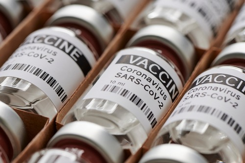 Canada expects further Pfizer vaccine delay, prompting protests